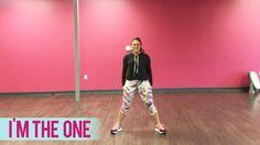 DJ Khaled- I'm the One ft Justin Bieber, Quavo, Chance the Rapper, Lil Wayne | Dance Fitness Jessica - YouTube