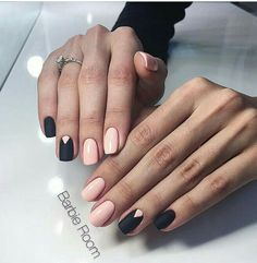 Perfect Nails, Gorgeous Nails, Get Nails, Hair And Nails, Nail Designs Bling, Modern Nails, Nail Manicure, Trendy Nails, Nails Inspiration