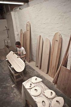 Wawa Wooden Surfboards workshop #wood #surfboards #handmade #handcraft  #surf #surfing #lifestyle #capetown #southafrica #paipo #handguns #handslides #handplank #alaia | http://handmade-tattoo.blogspot.com