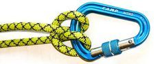 Learn the seven knots that every climber needs to know.
