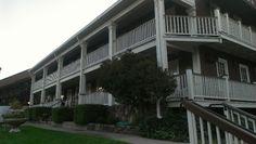 The Gunn House Sonora