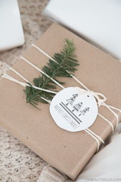 Today I'm teaming up with Yully from Zoyu Design to bring you these free printable Scandinavian Christmas tags! Yully designed these beautiful tags using a pattern that was hand-drawn by yours truly! If this pattern looks familiar, it's because I've used it in a few of my diy projects: see here and here. Both Yully and I have been obsessed with Scandinavian inspired prints and patterns, and if you can't already tell, most of my projects and styling are inspired by Scandinavian designs.