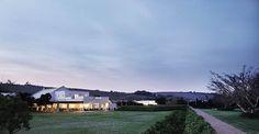 Spier Wine Estate Review
