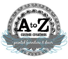 A to Z Custom Creations — reFreshed, rePurposed, reStyled- Custom Painted Furniture in Arkansas