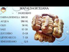 Mafalda Siciliana di Padelle in Fiamme