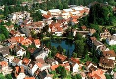 bad liebenzell germany   Bad Liebenzell, Germany