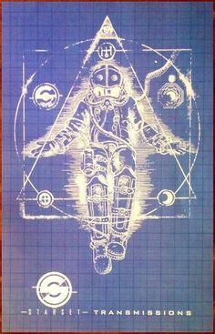 Resultado de imagen para starset transmissions album art
