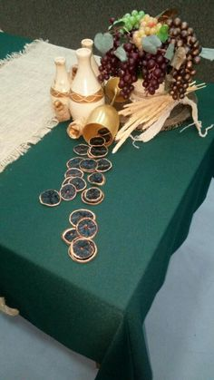 Bowie, Communion, Suppers, Table Scapes, Towel, Centerpieces, Party, Xmas, Flowers