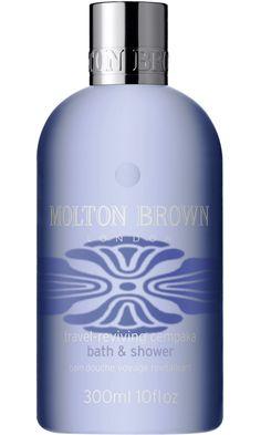 Molton Brown Travel-Reviving Cempaka Bath & Shower Gel
