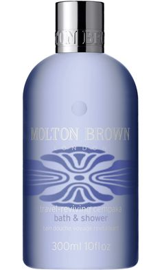 Molton Brown Travel-Reviving Cempaka Bath & Shower Gel