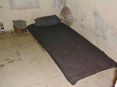 Saint Charbel's room  in Lebanon