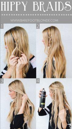 Hair Tomorrowland
