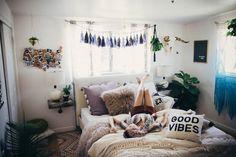Summer Solstice Bedroom Makeover w/ UO ☾✰ / ☾ Alternative Indigo ✰
