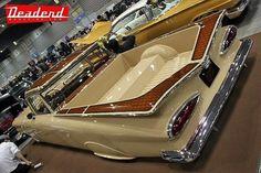 fast shiny objects — 1959 El Camino Hot Rods, Car Chevrolet, Chevrolet Impala, Cool Trucks, Cool Cars, Classic Trucks, Classic Cars, Chevy Classic, Automobile