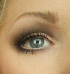 soft eyeshadow