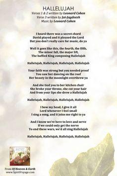 Jai-Jagdeesh: Hallelujah