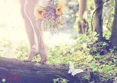 Wood fairy... =)