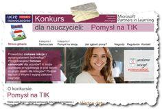 Uczę Nowocześnie - Edu Fakty Nauczanie i zastosowania technologii informacyjnej i komunikacyjnej w edukacji