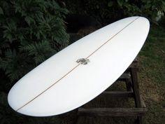 Klaus Jones Surfboards | Dirt