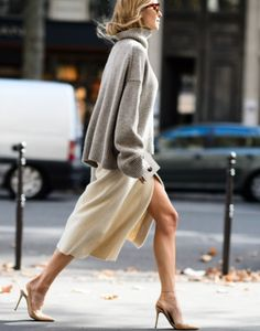 naimabarcelona: PERNILLE TEISBAEK by Athe-streetstyle