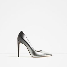 Image 2 of OMBRÉ HIGH HEEL SHOES from Zara