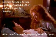 The best love story ever written. Anne and Gilbert (Anne of Green Gables)