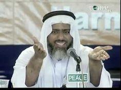 Effects of Sin - Sh. Salem al-Amry - YouTube