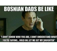 Bosnian parents be like. Funny Relatable Memes, Funny Jokes, Hilarious, Sleep Meme, Parents Be Like, History Memes, Know Who You Are, I Laughed, Favorite Quotes