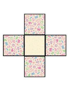 Δημιουργίες από καρδιάς...: Το κουτί των ...ρημάτων! Quilts, Blog, Comforters, Quilt Sets, Log Cabin Quilts, Lap Quilts, Quilling, Quilt, Crocheting