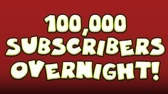 LTCORBIS? Get More Than 100,000 Subscribers Overnight! - Below This Line