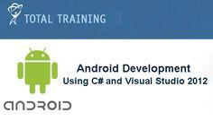 VTC – Android Development Using C# and Visual Studio 2012  http://tutdownload.com/all-tutorials/programming/microsoft/csharp/vtc-android-development-using-c-and-visual-studio-2012/