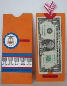 GO GRADUATE MONEY HOLDER - INSIDE by sostinkincute - Cards and Paper Crafts at Splitcoaststampers