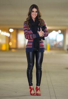 Camila Coelho Sweater from H&M