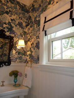 cottage and vine: My Favorite Room: Carrie of Hazardous Design
