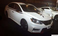 9 Team Sentra Ideas Nissan Sentra Nissan Datsun