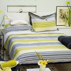 Bed Sheet, Designers Guild | Yatak Örtüsü, Designers Guild