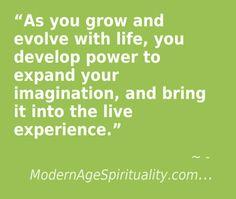 #Grow #Evolve #power #manifest #create #dreams