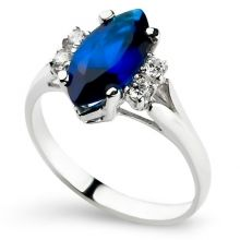 BUENA Silver Ring