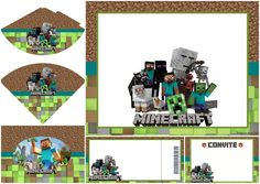 42 mejores imágenes de minecraft  3dfead6d531