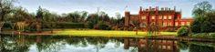 Hodsock Priory, Blyth, Nottinghamshire