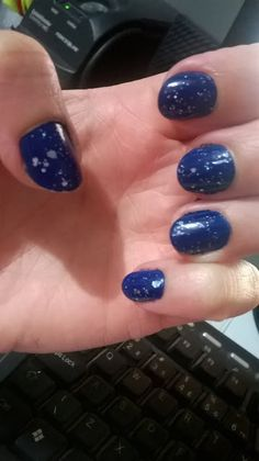Nani Sander: Nail art