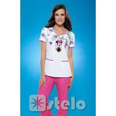 Bluza Damska Swinging Minnie