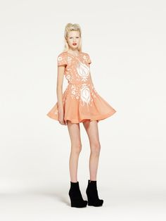 alice mccall ditton dress - Google Search