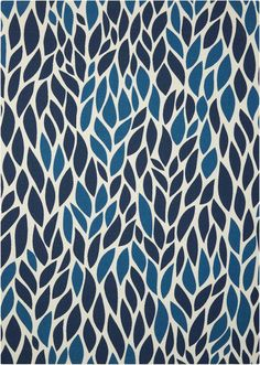 Nourison Home and Garden RS094 Area Rug