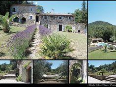 Vakantiehuis in Bargemon, Draguignan regio, Frankrijk - Eenheid 1 - 17e eeuw in de buurt van Moulin middeleeuwse heuveltop dorp Bargemon - nr 412353 | HomeAway.nl
