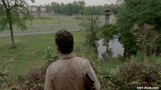 THE WALKING DEAD: Season 3, Episode 1: Seed Photos | FilmBook