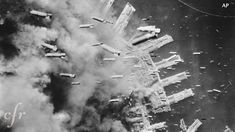 Lessons Learned: The Firebombing of Tokyo