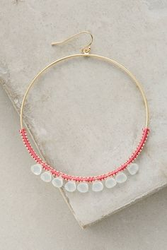 Shop the Mint Stone Hoops and more Anthropologie at Anthropologie today. Read customer reviews, discover product details and more.
