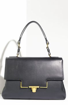 Lanvin 'Miss Sartorial' Shoulder Flap Bag