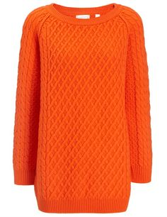 cozy Chinti and Parker sweater / #giftincolor